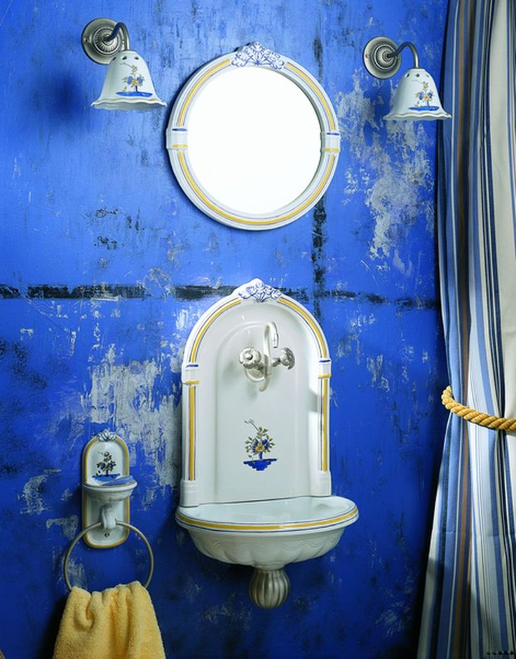 85 Best Herbeau Powder Room Couture Images On Pinterest