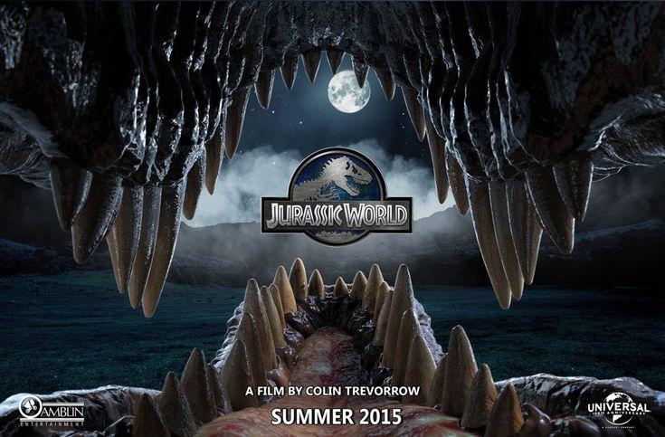 ¿Qué Dinosaurio De Jurassic World Eres? - #Entretenimiento=Relajateydisfruta..., #Quizzes  http://www.vivavive.com/jurassic-world-quizz/