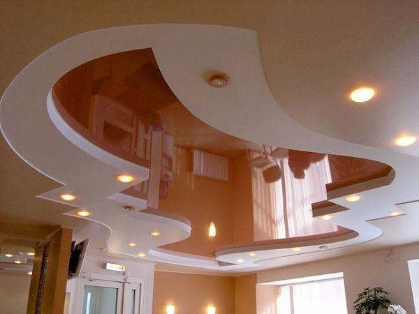 Натяжные потолки more gorgeous ceilings