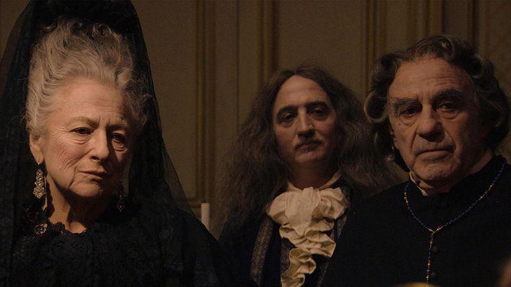 Last Days of Louis XIV (La Mort de Louis XIV) - Cineuropa