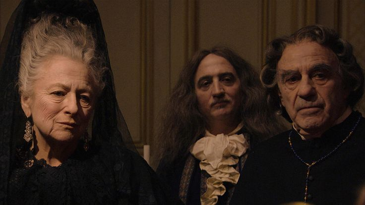 Last Days of Louis XIV (La Mort de Louis XIV) - Cineuropa