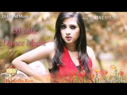DJ song mix || Non stop remix music DJ video DJ mix MP3 JBL