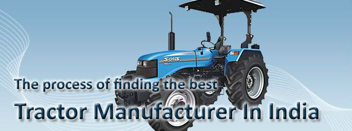 """We are happy to introduce our clients """"International Tractors Limited"""" who is the ultimate destination to buy tractors.  From low budget to expensive ones and from small to big ones, all types of tractors are available here. The best part is no matter how low budget the products are they never lack quality. For details information visit at http://www.kompass.in/international-tractors"""
