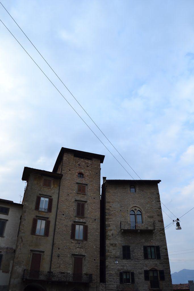 Bergamo by Markoncanvas