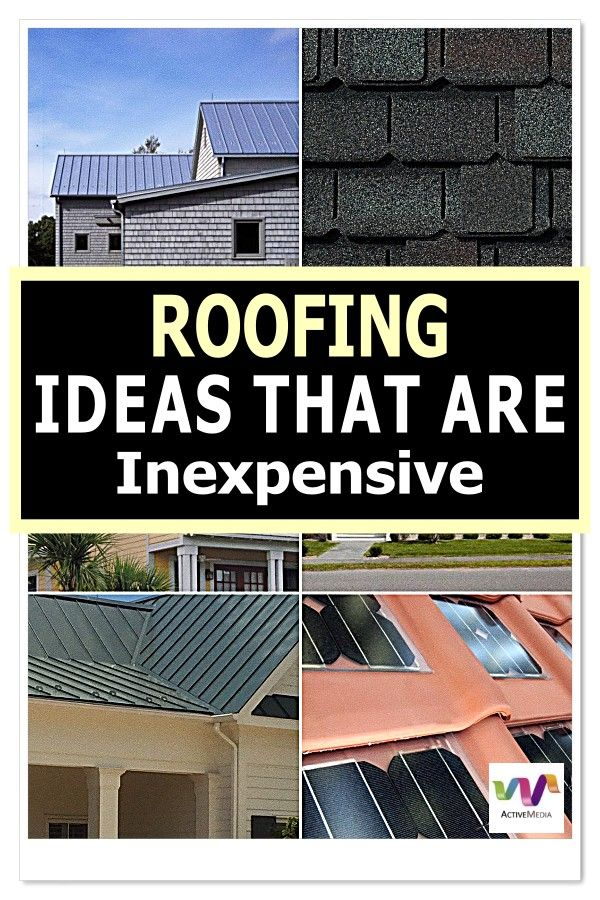 Do You Require A Roof Read These Ideas Roofing Cool Roof Roof