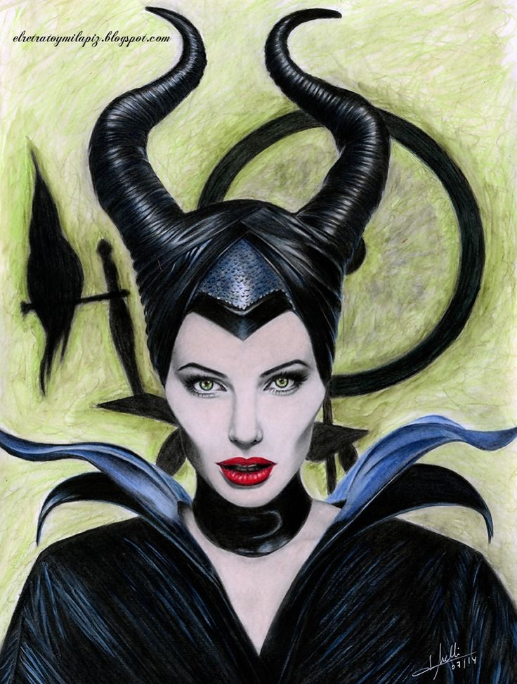 10 best malificent images on Pinterest | Coloring books ...