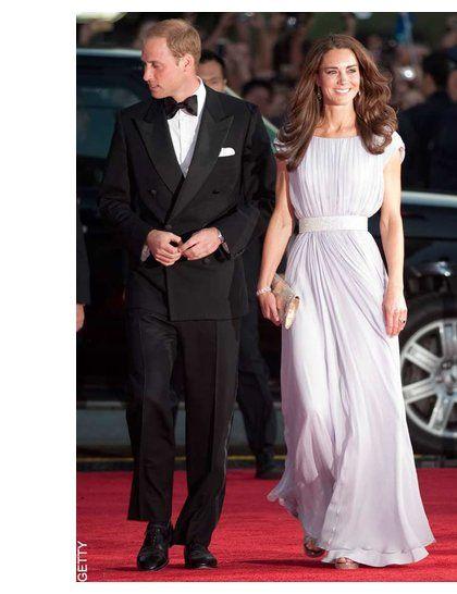 Kate Middletons Best Dressed Looks | ELLE UK