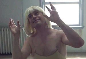 """VIDEO: You Have to Watch Jimmy Kimmel's Hilarious Version of Sia's """"Chandelier"""" Video - Today's News: Our Take 