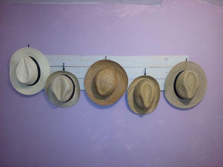 Palés & Sombreros