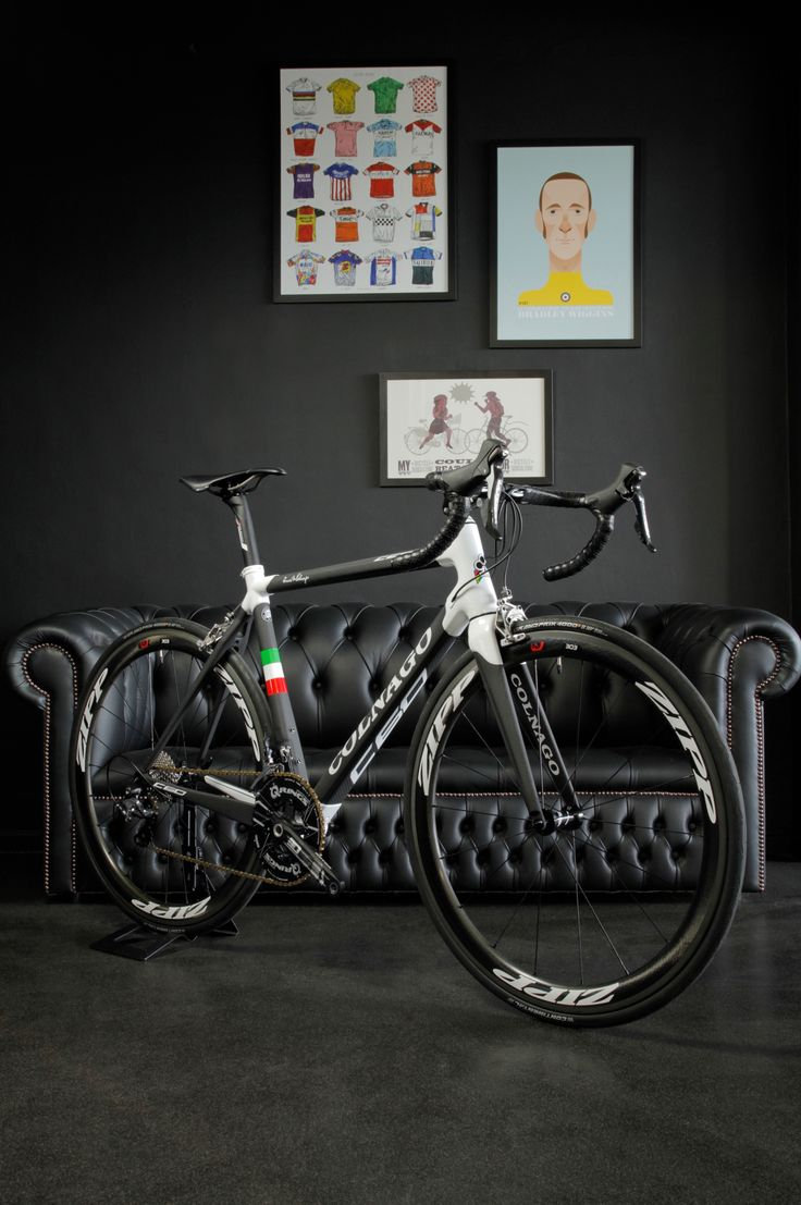 34 best Dream Bikes images on Pinterest | Bicycling, Cycling tours ...