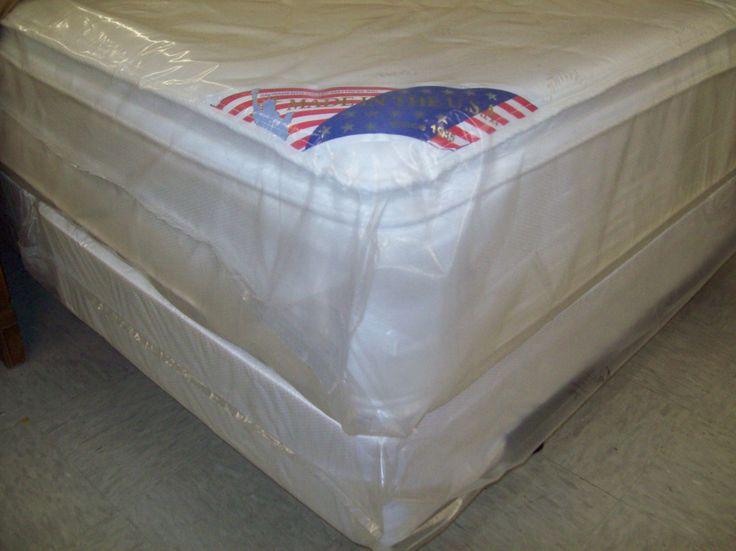 cal king pillow top mattress sv1077m
