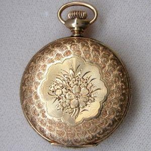 - Fay Cullen archivy - - hodinky - starožitný viktoriánské kapesní hodinky Gmomma