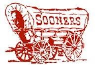 OU many OU football games including Big 12 championship (found out I was pregnant with Kiley that weekend, lol)