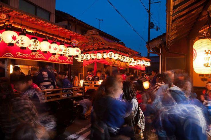 yamaguchi tanabata lantern festival