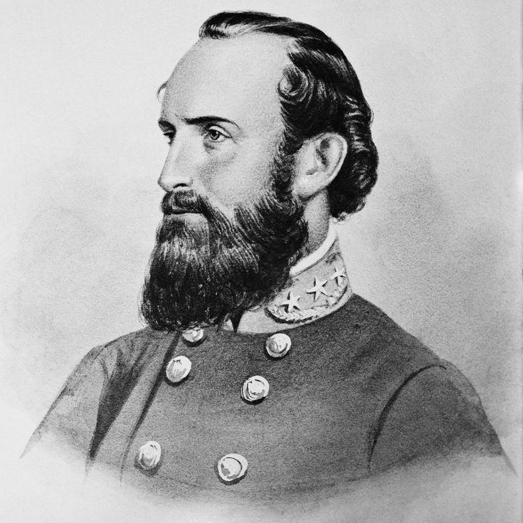 The General involved were Thomas Stonewall, Philip Sheridan, John C Fremonts, Richard S Ewell, and Robert E Lee