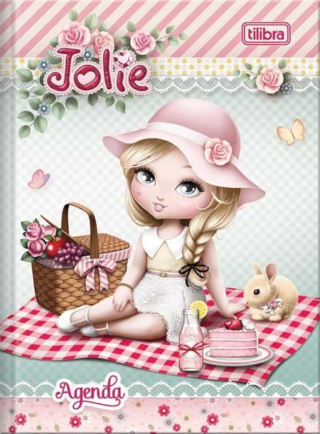 Jolie - Tilibra