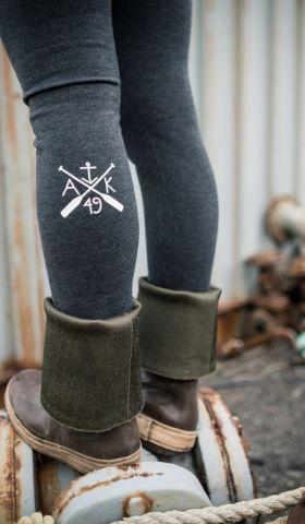 Alaska Leggings