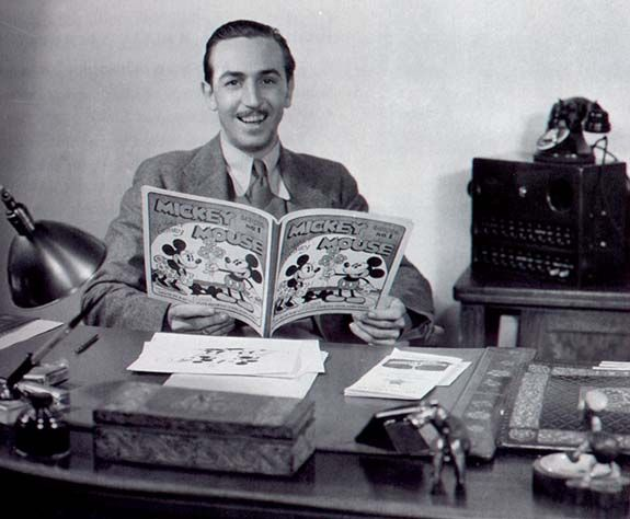 who doesn't love a little Walt.