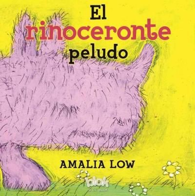 El rinoceronte peludo / The Hairy Rhinoceros