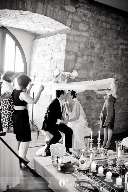 Hochzeit in Neustadt - Hambacher Schloss | CZEKO STUDIOS
