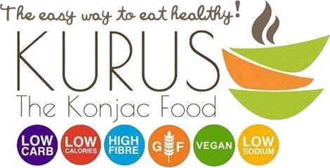 KELEBIHAN KURUS THE KONJAC FOOD   1. Rendah karbohidrat   2. Rendah kalori   3. Tinggi fiber   4. Bebas gluten   5. Organik   6. Rendah garam