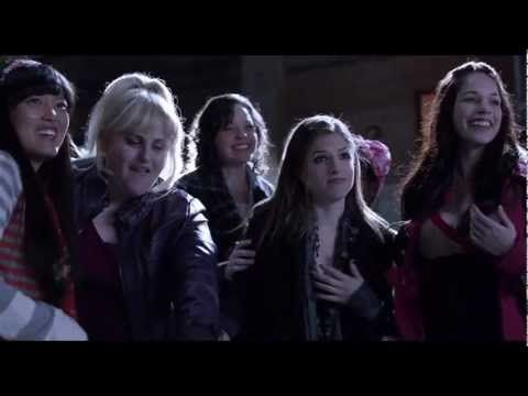 """Riff-Off"" from Pitch Perfect....  *love*"