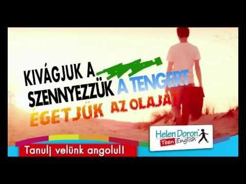 Helen Doron Teen Engliah Hungarian