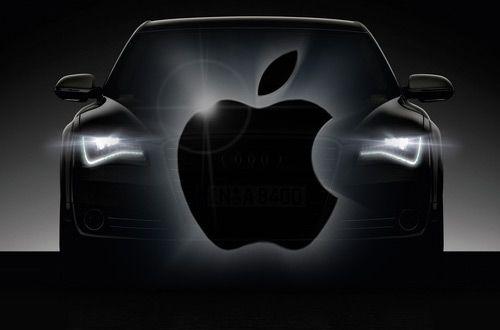 «Автомобиль Apple— это пустая трата времени и денег»— вице-президент General Motors