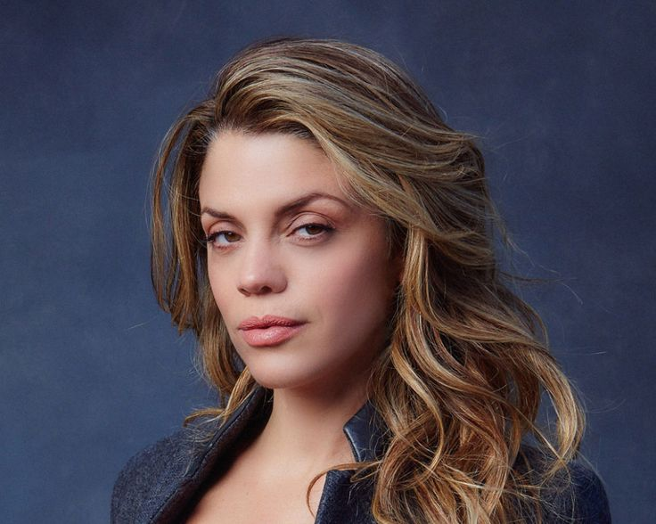 'NCIS: New Orleans': Vanessa Ferlito Cast As New Regular In Season 3