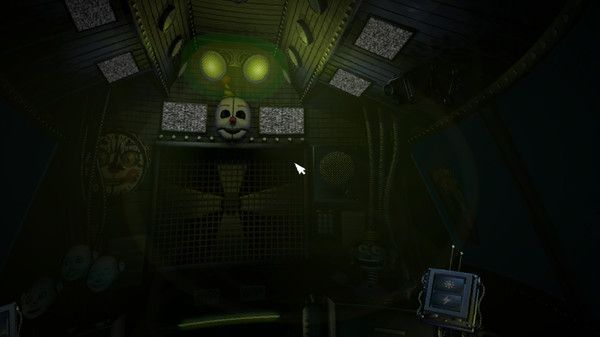Five Nights at Freddy's: Sister Location en Steam