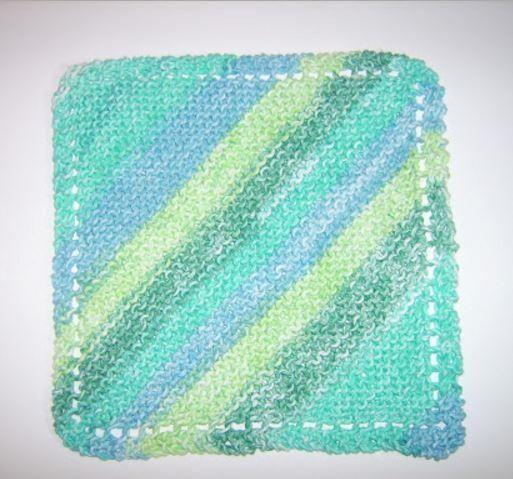 496 Best Dishcloth Images On Pinterest Crochet Dishcloths