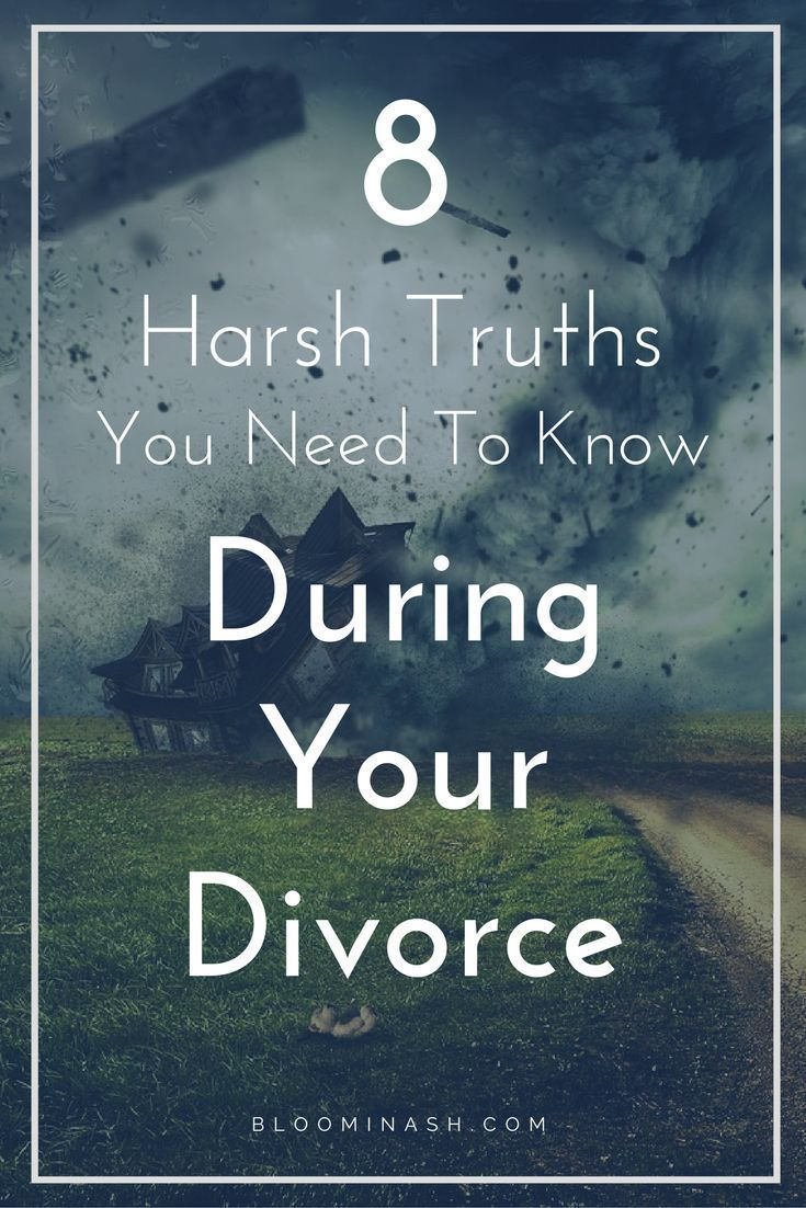 Dating after legal separation