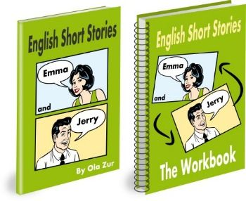 110 pages of high interest/low vocabulary stories, as well as many types of exercises for your students.