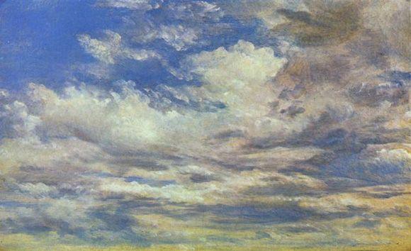 Chmury  - Obraz 1460