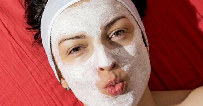 Recette de Masque visage purifiant maison au bicarbonate de soude. Facile et rapide à réaliser, goûteuse et diététique.