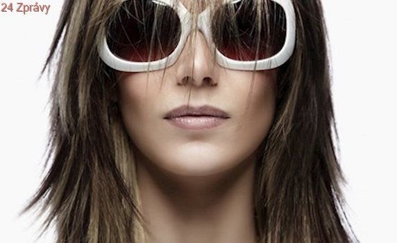 Jak vybrat sluneční brýle, které vám sednou? Rozhoduje tvar obličeje
