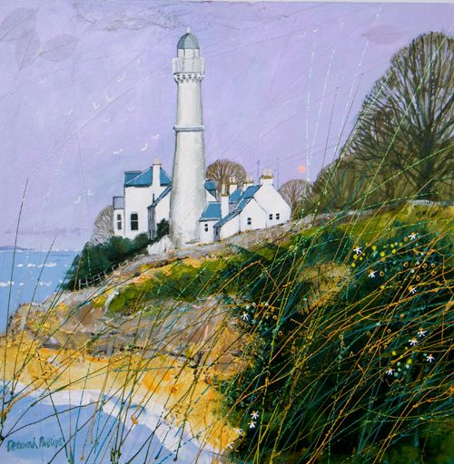 Deborah Phillips  - West Light Tayport