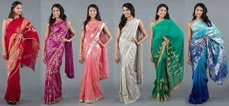 Resultado de imagen para vestimenta hindú para matrimonio