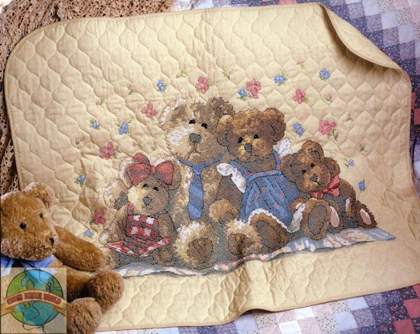 264 Best Baby Cross Stitch Images On Pinterest