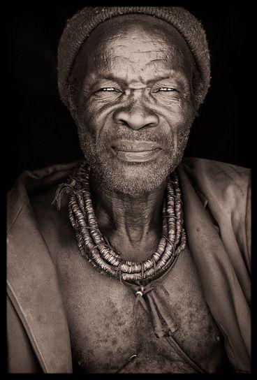 Kaokoland - The Himba