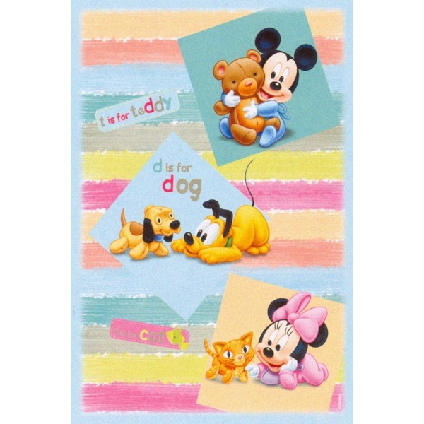 18 best alfombras infantiles images on pinterest budget model and stamps - Alfombras infantiles disney ...