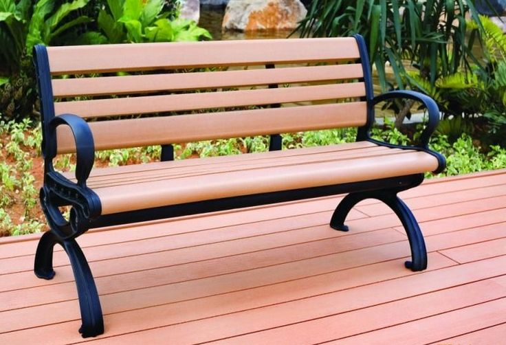 Diy wooden chairs and benches Diy wood plastic beach chair