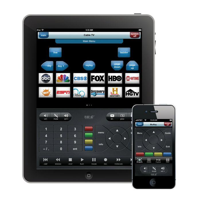 Aplikacja iOS dla URC