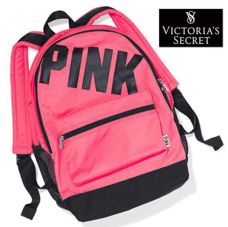 mochilas pink victoria's secret 2013 - Buscar con Google