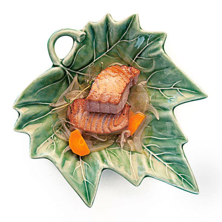 La receta del escabeche es aplicable tanto a pescados como a carnes. Se utiliza por su capacidad de conservación y por su sabor Ingredientes 1 kg de tarant
