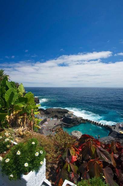 Die grünste der Kanaren: 6 ziemlich gute Gründe für La Palma - TRAVELBOOK.de