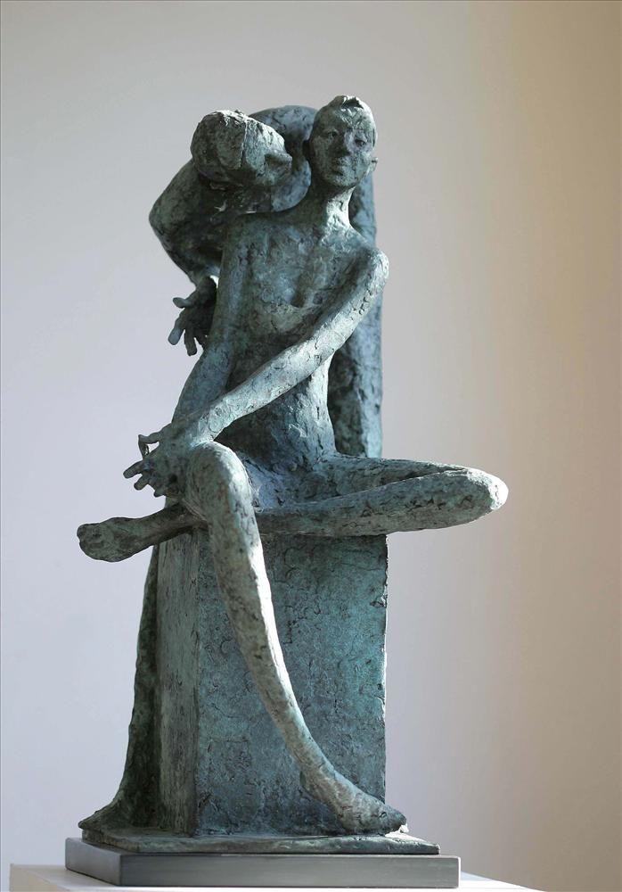 Bob Quinn – Excuses – Sculptures – Ireland