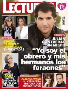 #KioskoRosa: Las portadas del 9 de marzo / Lecturas #Revistas #Corazón #Famosos