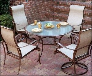 Casual Classics Popular And Affordable, The Burgundy Dining Group Features  Strong, Light Weight