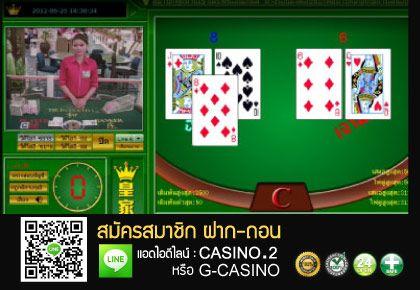 ทางเข้า Gclub Casino มือถือ ของเว็บ Casino Touring เล่นคาสิโนออนไลน์ บาคาร่า Gclub มือถือ ผ่าน iphone ios Android ดาวน์โหลด ได้ที่เว็บ จีคลับคาสิโน 24 ชม.